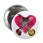 """kuuma music select 2.25"""" Button (10 pack)"""