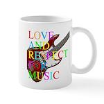 kuuma music select Mug