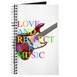 kuuma music select Journal