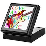 kuuma music select Keepsake Box