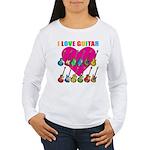 kuuma music select Women's Long Sleeve T-Shirt