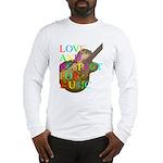 kuuma music select Long Sleeve T-Shirt