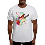 kuuma music select Light T-Shirt