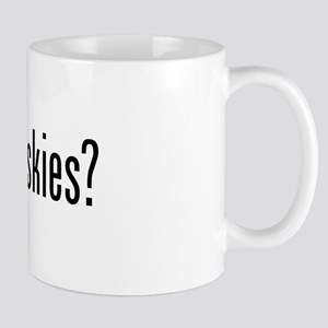 Got Huskies Mug