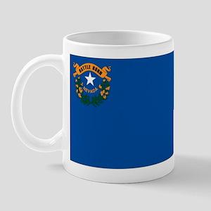 Flag of Nevada Mug