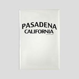 Pasadena Rectangle Magnet