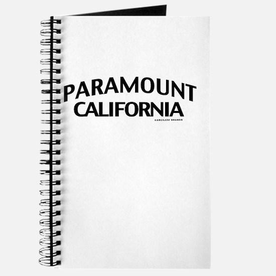 Paramount Journal