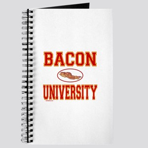 BACON/PORK Journal