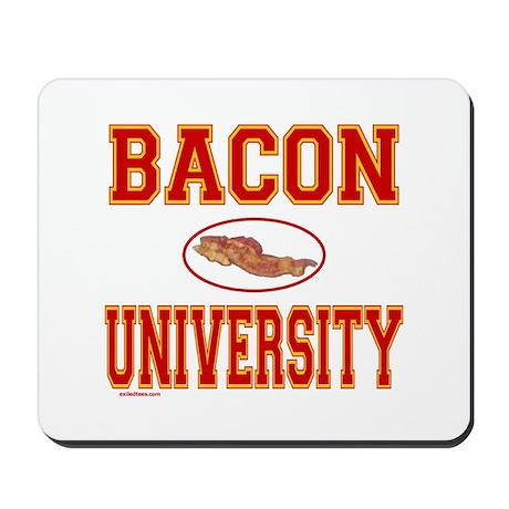 BACON/PORK Mousepad