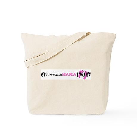 Preemie Mama Tote Bag