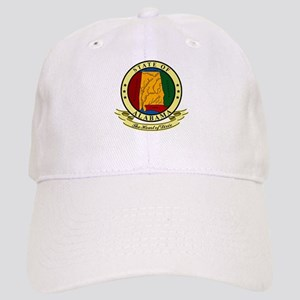 Alabama Seal Cap