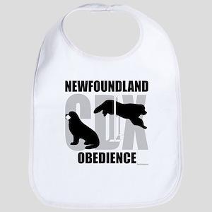 Newfoundland CDX Title Bib