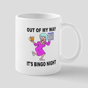 JACKPOT COMING Mug