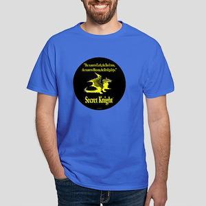 Secret Knight Dark T-Shirt