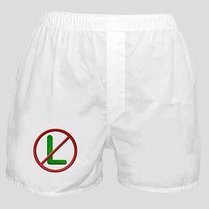 Noel No L Boxer Shorts