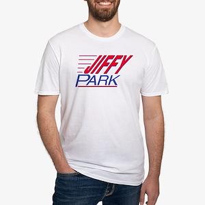 seinfeld Jiffy Park tee