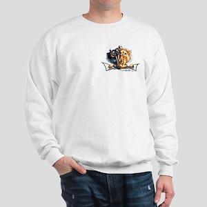 Longhair Dachshund Lover Sweatshirt