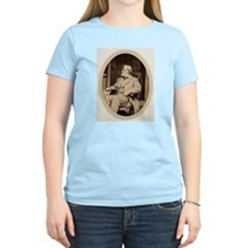 Robert E. Lee Women's Light T-Shirt