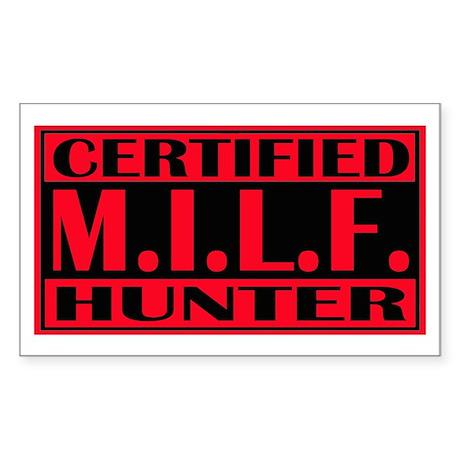 Certified milf
