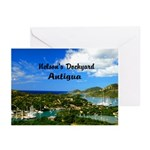 Nelson's Dockyard Greeting Cards (Pk of 20)