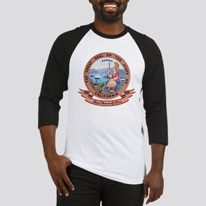 California Seal Baseball Jersey