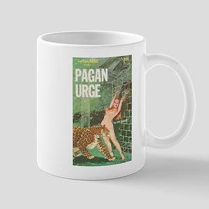 say it with sleaze Mug