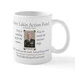 TLAF-CP-Mug Mugs