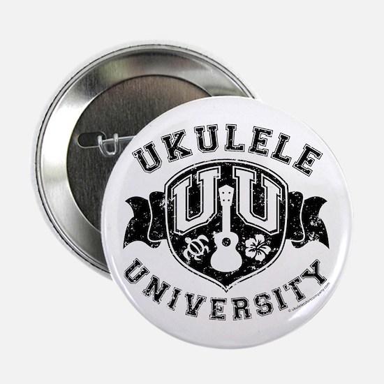 """Ukulele University 2.25"""" Button"""