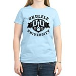 Ukulele University Women's Light T-Shirt