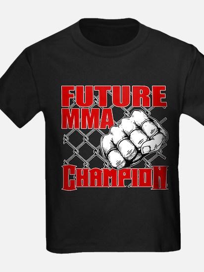Future MMA Champion - Glove T