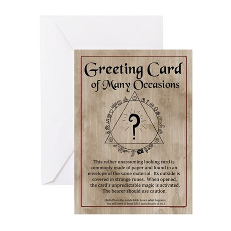 Greeting card of many occasions 10 pack by chibiningyo greeting card of many occasions 10 pack m4hsunfo
