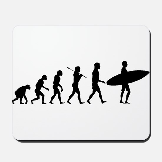 Surf Evolve Mousepad