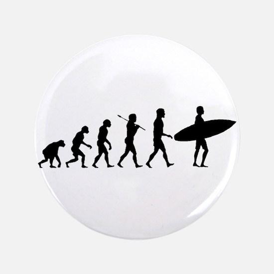 """Surf Evolve 3.5"""" Button"""