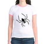 Spider Jr. Ringer T-Shirt