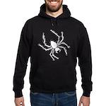Spider Hoodie (dark)
