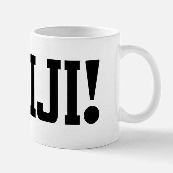 Go Fiji! Mug