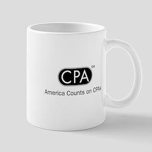 CPA Mug