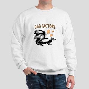 STAY UPWIND Sweatshirt