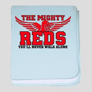 KopsRedArmy 3rd Reg. baby blanket