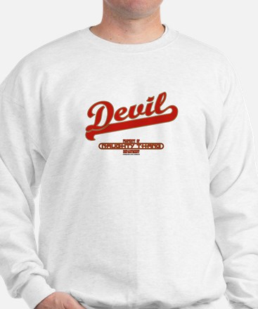 Devil P Sweatshirt