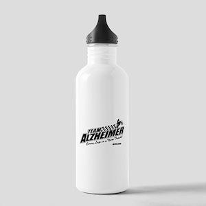 Team Alzheimer Stainless Water Bottle 1.0L