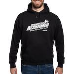 Team Alzheimer Hoodie (dark)