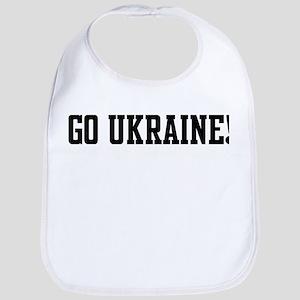 Go Ukraine! Bib