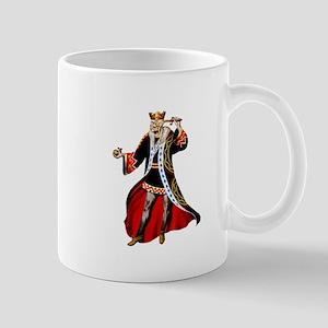 Suicide King Mug