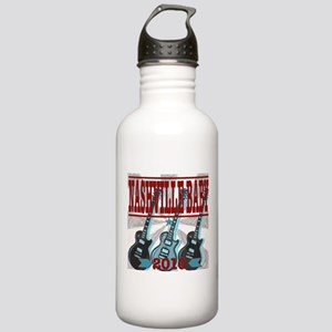 Nashville Stainless Water Bottle 1.0L
