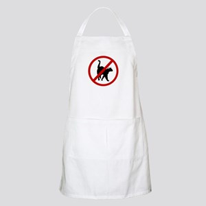 Anti Cats Apron
