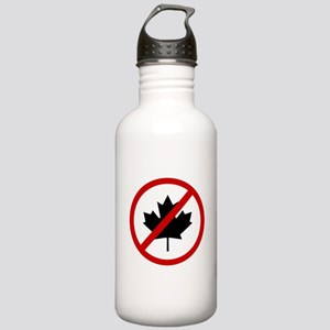 Anti Canadians Stainless Water Bottle 1.0L