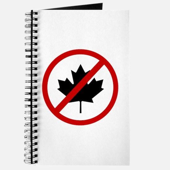 Anti Canadians Journal