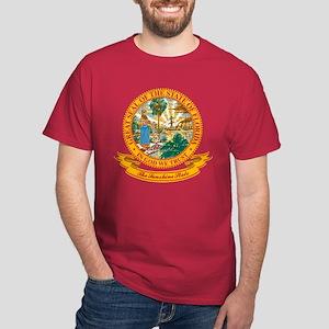 Florida Seal Dark T-Shirt