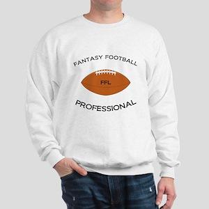 Fantasy Football Professional Sweatshirt